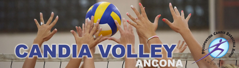 Candia Volley :: Ancona
